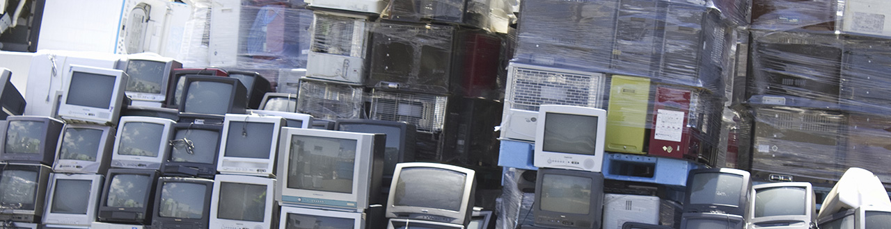 Electronic Waste Recycling - Central Coast Council